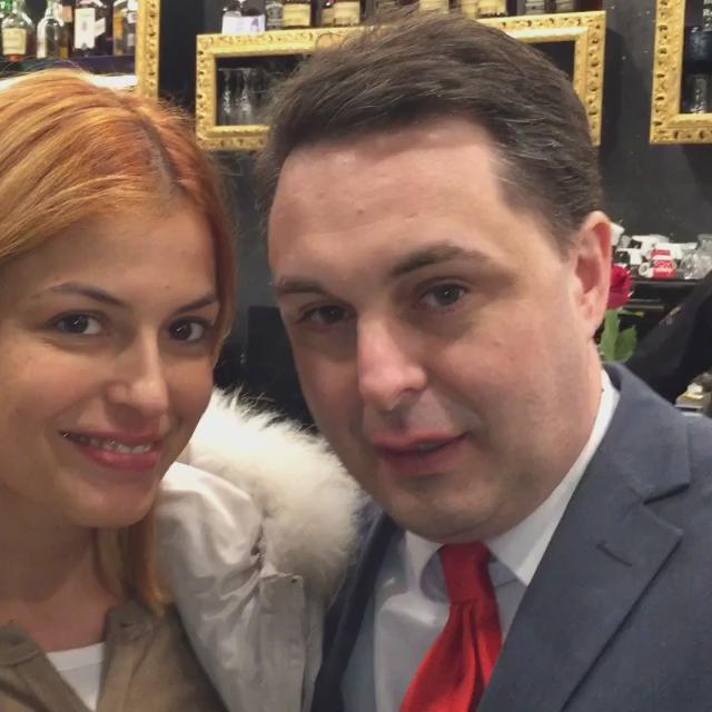 Andrea Diprè (@AndreaDipre): Mi sono fidanzato