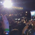 Crowd surfing at its finest with @Prioryband! #PandoraSXSW #SXSW http://t.co/vRapzKnxKf