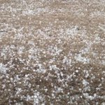 It cant get this ironic... Hail & Ice... Watch #4029storms @4029news @gshepperd http://t.co/9PUC4wk1rD