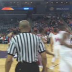 The final seconds of tonights #InstantClassic - relive it again and again @FSC_Athletics fans! http://t.co/STuyzIdsdF