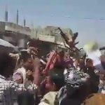 مسيرات في محافظة شبوة #اليمن يهتفون بالروح بالدم نفديك ياسلمان • http://t.co/OcRsqvgftJ #عاصفة_الحزم #السعودية