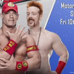 WIN: @WWE Live @MotorpointArena for new chance to win tix FOLLOW @GW1962 & RT #StarCompWWE see http://t.co/JhDJ2FWqyK http://t.co/HHmNzOXUde