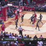 In his first game back at home, @DwightHoward dunked us into the playoffs. Highlights, etc. at http://t.co/VBY18eSOmU http://t.co/vkW7iBWf5O