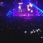 Video of Justin Bieber performing with Ariana Grande at her concert in Miami. (March 28) http://t.co/N2ZpBhJRWU