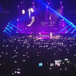 They sound INCREDIBLE Ariana and Justin #honeymoontour  http://t.co/DblwWnEk2U