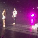 (15) Another video of Justin Bieber performing with Ariana Grande at her concert in Miami. (March 28) http://t.co/dZqSJ0O7SR