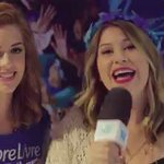 Em entrevista para a blogueira Nina, Sophia Abrahão fala sobre sua banda favorita no LollaPalooza 2015 http://t.co/fw12HUYEnJ