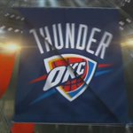 First quarter is done in PHX. Suns lead Thunder 35-24. Westbrook 8p, Kanter 7, Adams 6. Three assists for Russ. http://t.co/4DgP6Pshvn