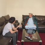 """""""@AfghanEverythin: This Afghan guy pranked his dad saying he got a girl pregnant 😂. http://t.co/INkoUMTTys"""" @KwassyK @Andrija_Nikolic"""