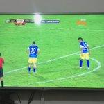 """@Luisvargas15: @andresmarocco Le comparto el tercer gol de Jhon Pérez, Abrazo búcaro http://t.co/IrQwhnAK3I"""