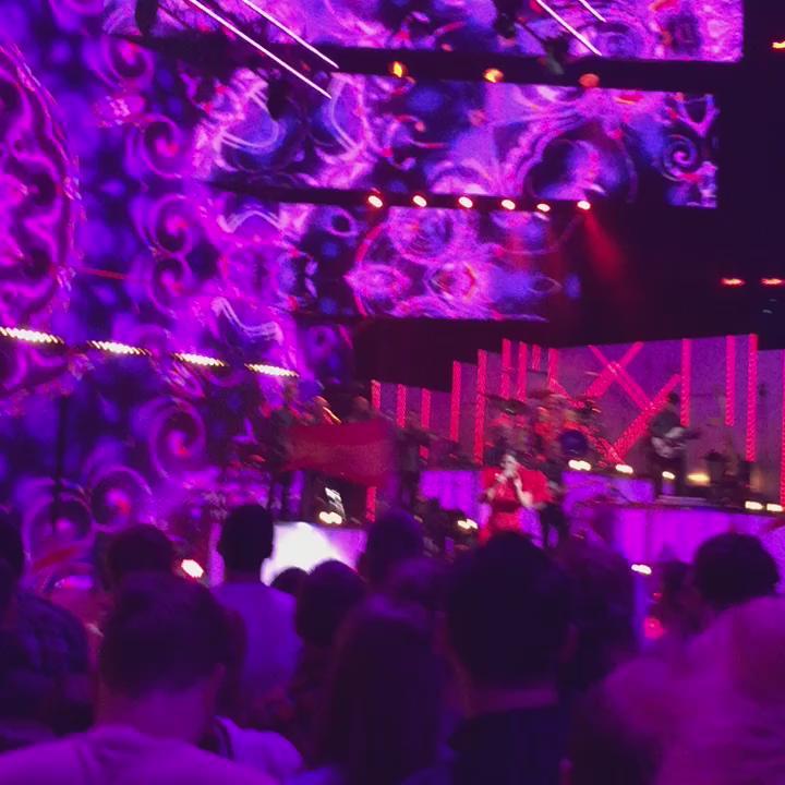 Rosa cantando Vivo Cantando #Eurovision60 http://t.co/xgAEr7gQcV