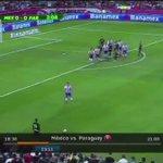 #AquíEstamos disfrutando el gol de @LaloHerrera15. http://t.co/r081o8LeCg