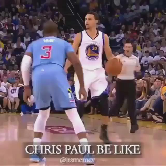 CP3 be like http://t.co/IOQHWW8MJO