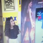 RT @foxstarhindi: And now the director goes the invisible route - the case of #MrX and the Invisible Mirror :) @TheVikramBhatt