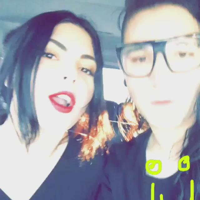 ❤️ @Skrillex http://t.co/uIzDdUjOy8