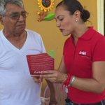 Iniciamos la caminata de esta tarde visitando a mi gente bonita de #FelipeCarrilloPuerto, Saben que #CuentanConmigo!! http://t.co/Xa1GoQHIUw
