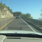 On the way up to Summerhaven for a brush fire on Mt. Lemmon. http://t.co/Ocnzpvd9mG