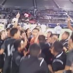 Your 6A State Champs!  The Rivera Raiders #KRGV #UILState http://t.co/OioFy2R1KI