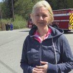 RT @Thuncher: Video report. #Squamish http://t.co/sl5mJ374SN