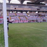 #Primera | El guardameta barinés Luis Terán será titular hoy por #ZamoraFC ante #PortuguesaFC. #VamosZamora http://t.co/8L1CMcvF2z