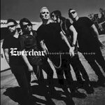 RT @EverclearBand: 'Black is the New Black' is streaming over on @pandora_radio - check out this sample of 'Complacent'! http://t.co/C7bP2C…