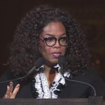 ".@Oprah: ""In order to have a meaningful life, you have to choose love."" http://t.co/cRXvpDoyAf"