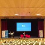 Varmt välkomna till seniorvärldskonferensen 2015 och framtiden för våra seniorer! #Seniorvärlden15 #svpol http://t.co/GW9sX69cDP