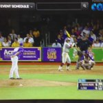 Chris Chinea turns a double play, and Alex Bregman gets hyped http://t.co/XtUY6sUhbz