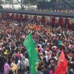 RT @HerviantiDevi: #bandungjuara #AAC2015 #aacarnival2015 #AAParade http://t.co/6lH9VMEA6d