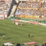Con éste gol de MacEachen gana Peñarol. Regalo para @ManyaNews. Va con relato de @diegomunoz75 #futbolx180 http://t.co/u8HmXFNO3h