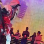 😭😭😭 RT @RapFavorites: Young Thug was booed for his entire performance earlier in Louisiana:  http://t.co/UeozGnyifI