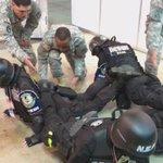 【悲報】自宅警備隊、在日米軍に再び指導される(動画) http://t.co/qVp4nOC2MS