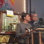 """The pain is real,"" @MayorSRB said. ""The pain theyre feeling, theyre also inflicting."" http://t.co/fSKLHZEnyx"