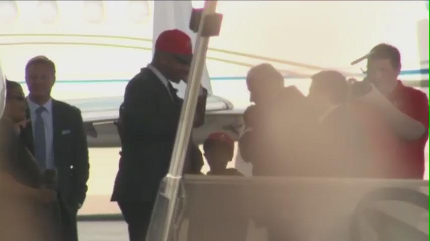Winston has touched down in Tampa. #Bucs #WTSP @WTSP10News http://t.co/Nz0B6kNSrj
