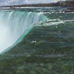 Niagara Falls. Someone get me a barrel http://t.co/cv6EBNCqRH