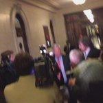 .@SenatorSkelos arrives, says nothing: http://t.co/jvRRdXFHdg