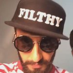 Zany times with @RanveerOfficial