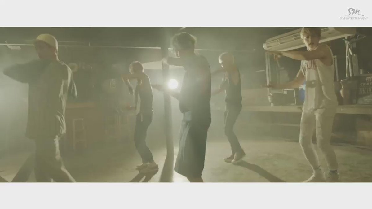 glad to see the music video I choreographed for SHINee is up! thank you @SMTOWNGLOBAL: http://t.co/L40Z8DALRg http://t.co/NmAaIezhjH