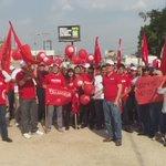 #RutaDeLaVictoria sobre Av Revolución #TodosConVillanueva @rvillanueval http://t.co/u1o0simXSO