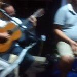 BOM FIM DE SEMANA!  Ensaio do Música nos Lares. Começa quinta nas Rocas. Resgate das antigas serenatas de Natal. http://t.co/yuqVMJpymS