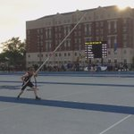 Souths Ed Huzyak clears 14-00 in the pole vault to claim the 2A state championship. http://t.co/W42qcNbWEZ