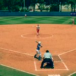 .@lhaeger17s pitching looks fast even in slow-mo. #ItsGreatUF cc @GatorZoneSBall http://t.co/lQOlkFN8qN