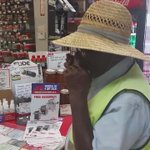 A little send off serenade at @AceHardware in #PalmCoast http://t.co/fOpoGTkxCH