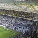 Faltan 45 para que empiece la eliminatoria #CadizCF #RealOviedo http://t.co/I67vB5upFY