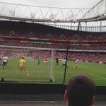 @Arsenal @JackWilshere goal was decent today! #AFCvWBA http://t.co/p1VSxSQ4LX