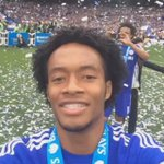 Champions!! Campeones!! ???? ???????????? @ChelseaFC http://t.co/LJKUpOQTvN