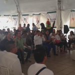 Encuentro de jóvenes #GuerreroEnPaz @MovPRImxChilpo @MoviendoGro @RJXMEXACA @RJXMDISTRITO4 http://t.co/hLVjmZOCgj