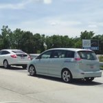 Traffic getting onto 526 from I26 backed up due to Ravenel Bridge closure. #chsnews #chstrfc http://t.co/Kr6AabsZBA