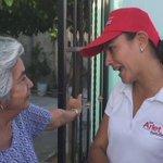 Con el voto solidario de las mujeres vamos a ganar este 7 de junio! Como Doña Anita súmate a mi proyecto #VotaXArlet http://t.co/WnYl6kCEn1