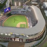 The Braves have released a virtual flyover of their new stadium and development in Cobb County. http://t.co/ehWnV4lFHF